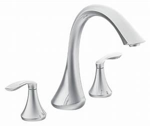 Moen T943 Eva Roman Tub Faucet Trim