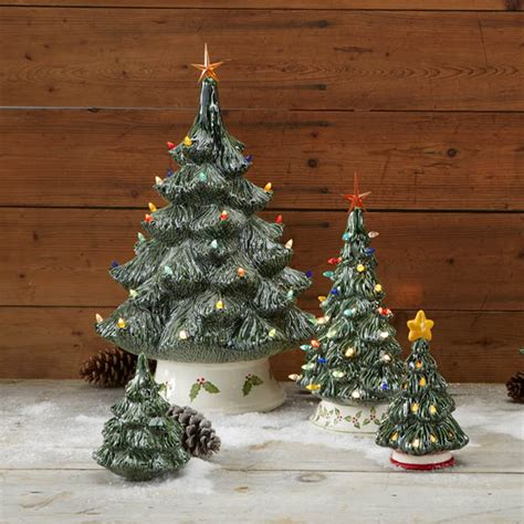 christmas trees for 5232 shelf christmas tree w light kit 7572