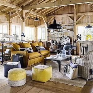 La Maison Möbel : m bel innendekoration seaside maisons du monde en ~ Watch28wear.com Haus und Dekorationen