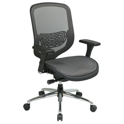 the 7 types of office chairs and what they re made for
