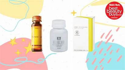 Beauty Hydrate Protect Brighten Supplements Buys