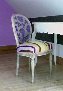Chaise Medaillon But : design de chaise m daillon ~ Teatrodelosmanantiales.com Idées de Décoration
