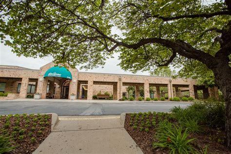 Kansas City Skilled Nursing Care  Delmar Overland Park
