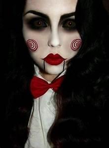 Halloween Schmink Bilder : die besten 25 horror kost me ideen auf pinterest horror kost m einfaches halloween make up ~ Frokenaadalensverden.com Haus und Dekorationen