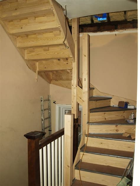 stairs to attic 17 best images about stairs for loft conversion ideas on pinterest home solar and loft