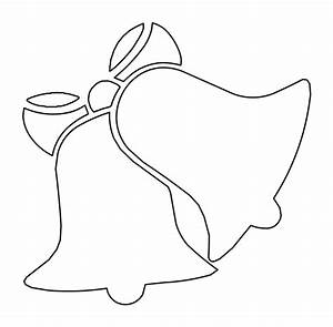 Pictures Of Christmas Bells - Cliparts.co