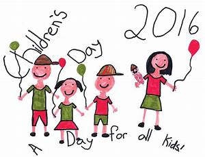 Happy Children's Day 2016 WhatsApp Status, Wishes ...