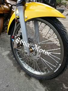 Jual Velg Jari Jari Sepaket Merek Tdr   Tk Japan   Racing