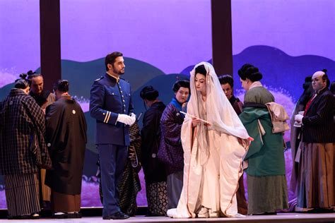 ROH's Madama Butterfly: better to be furious than bored