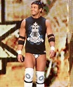 Justin Gabriel - The Official Wrestling Museum