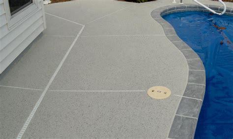 jacksonville decorative concrete resurfacing