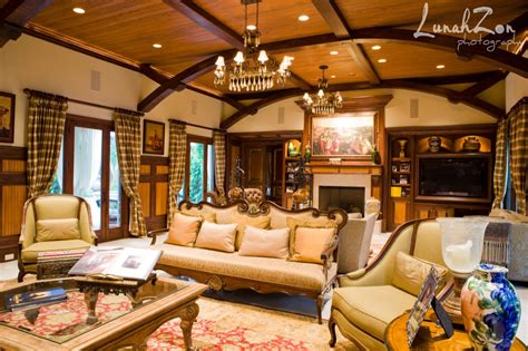 build a custom home bachelorette mansion family room jas am inc luxury
