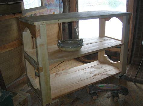 mobilier  recyclage de palettes pour  interieur