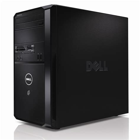 ordinateur hp de bureau dell vostro 230 mt pc de bureau dell sur ldlc com