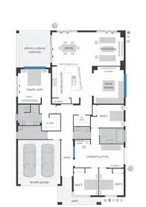 layout of house display homes homeworld 5 sydney nsw mcdonald jones homes