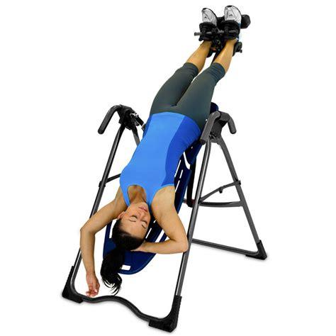teeter hang ups inversion table teeter hang ups ep 560 ltd inversion table the fitness
