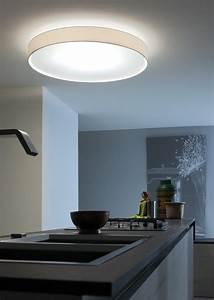 Deckenlampe Wohnzimmer Modern : mirya deckenleuchte deckenleuchten von lucente architonic ~ Frokenaadalensverden.com Haus und Dekorationen