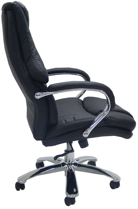 500 lb capacity office chair wide 500 lbs capacity leather desk chair w 28 quot w seat