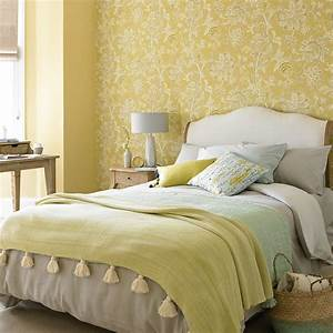 Yellow, Bedroom, Ideas, For, Sunny, Mornings, And, Sweet, Dreams