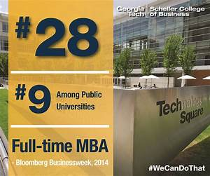 Event Calendar In Excel Georgia Tech 39 S Mba Ranked In Bloomberg Businessweek 39 S Top