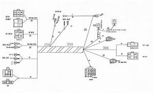 Peace Sport 110cc 4 Wheeler Wiring Diagram