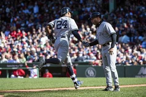 Boston Red Sox vs. New York Yankees - 5/3/15 MLB Pick ...