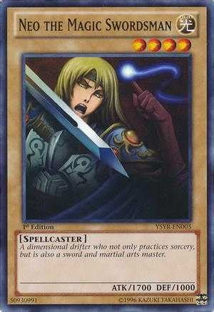 Spellcaster Deck Yugioh Duel Links by Neo The Magic Swordsman Decks And Ruling Yugioh Duel