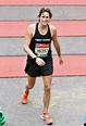 AMELIE MAURESMO at 39th London Marathon 04/28/2019 ...