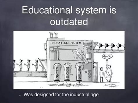 education system  outdated quora