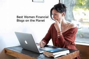 Top 40 Women Financial Blogs on the Web  Financial ...