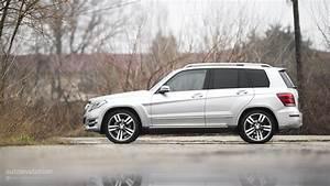 Mercedes Classe Glk : 2015 mercedes benz glk class review autoevolution ~ Melissatoandfro.com Idées de Décoration
