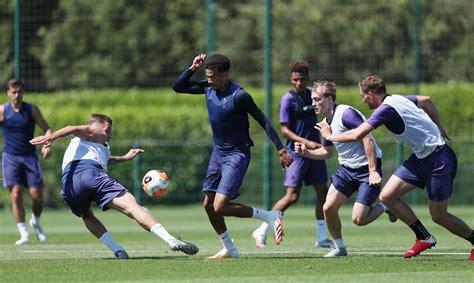 Tottenham XI vs Crystal Palace: Confirmed early team news ...