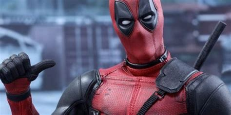 'deadpool' Highest-grossing R-rated Movie