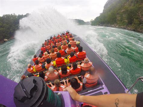 Whirlpool Jet Boat Tours Niagara Falls by Whirlpool Jet Boat Tours Niagara Falls In Niagara On The