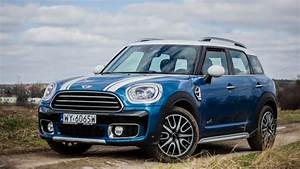 2018 Mini Cooper D Countryman