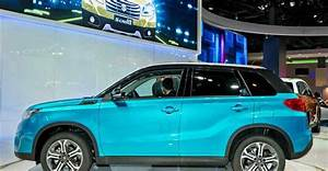 Nouveau Suzuki Vitara 2019 : 2018 2019 suzuki vitara a new compact crossover cars news reviews spy shots photos and ~ Dallasstarsshop.com Idées de Décoration