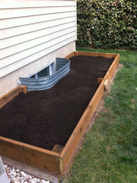 diy garden box 18 diy raised garden bed ideas