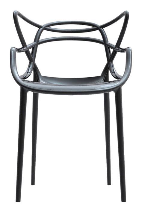 La Chaise Masters Kartell, Designers Philippe Starck Et