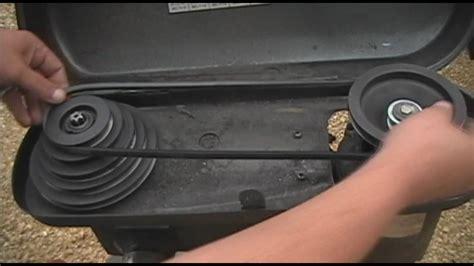 drill press speeds   change speeds   youtube