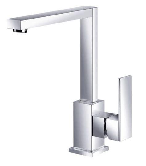 sink faucet design chrome square kitchen faucets
