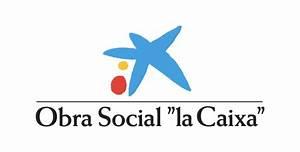 logo vector Obra Social La Caixa Vector Logo