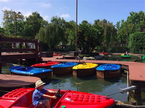 Legoland Boat by Top 10 Tips To Enjoy Your Time At Legoland Resort California