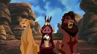 The Lion King 2: Simba's Pride (1998) YIFY - Download ...