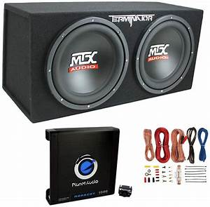 10 Best Powered Subwoofer For Cars  Review And Buying