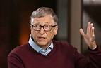 Bill Gates: People are questioning if billionaires should ...