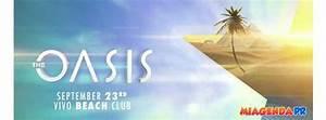 Heineken The Oasis 2017 en Vivo Beach Club - MiAgendaPR.com