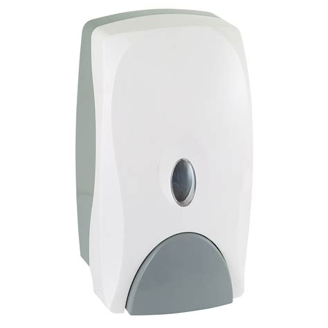 mlf foam soap dispenser abs   kirkbuild