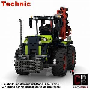 Lego Technic Kaufen : lego technik modell custombricks moc ~ Jslefanu.com Haus und Dekorationen