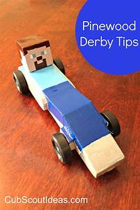 Pinewood Derby Designs Pinewood Derby Resources Cub Scout Ideas