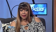 """Thelma from """"Good Times"""" is in Connecticut! - YouTube"""